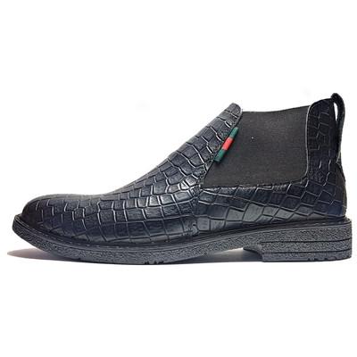 Photo of کفش مخصوص استفاده روزمره مردانه نیم ساق مدل کورتکس کد 6608