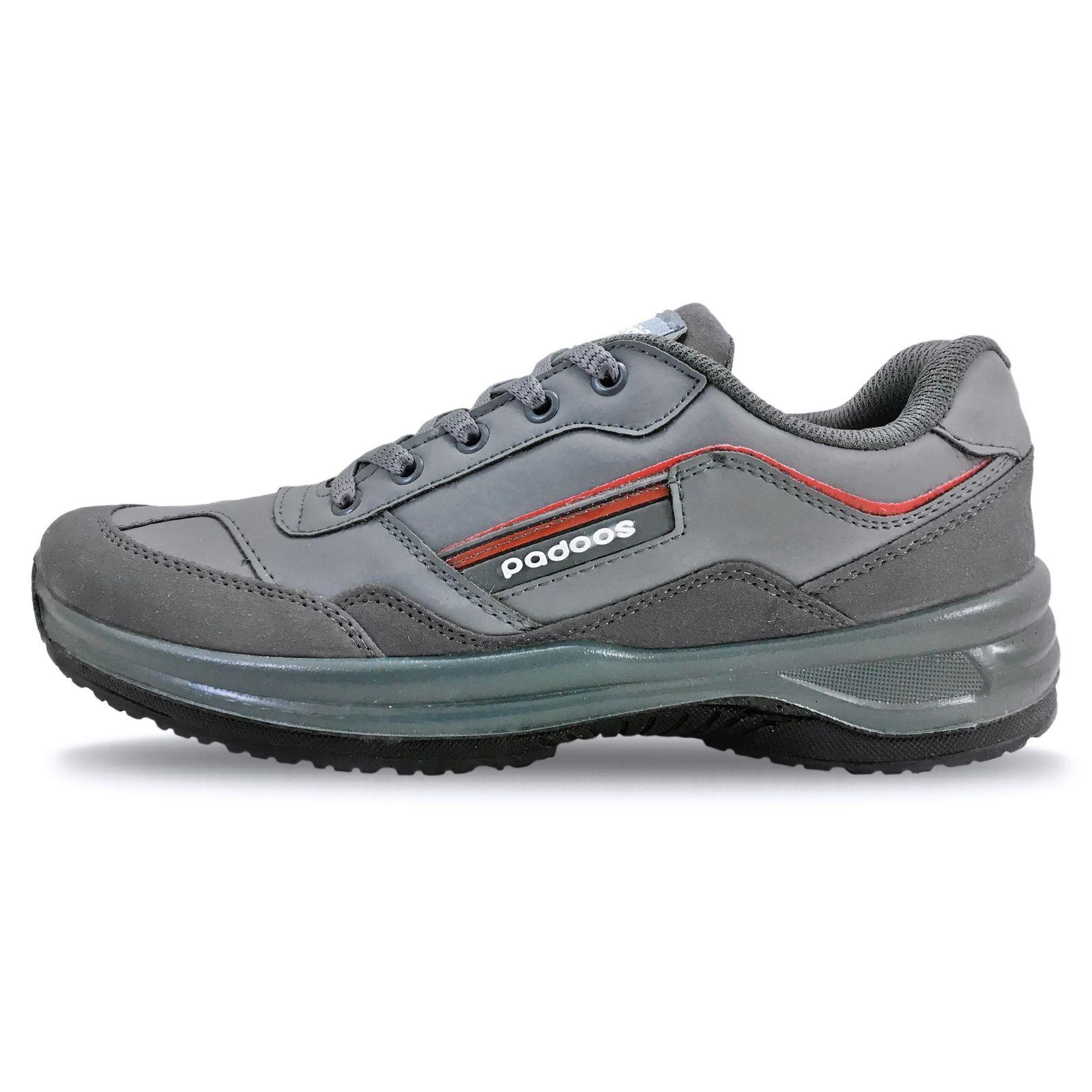کفش مخصوص پیاده روی مردانه پادوس کد 3683 main 1 1