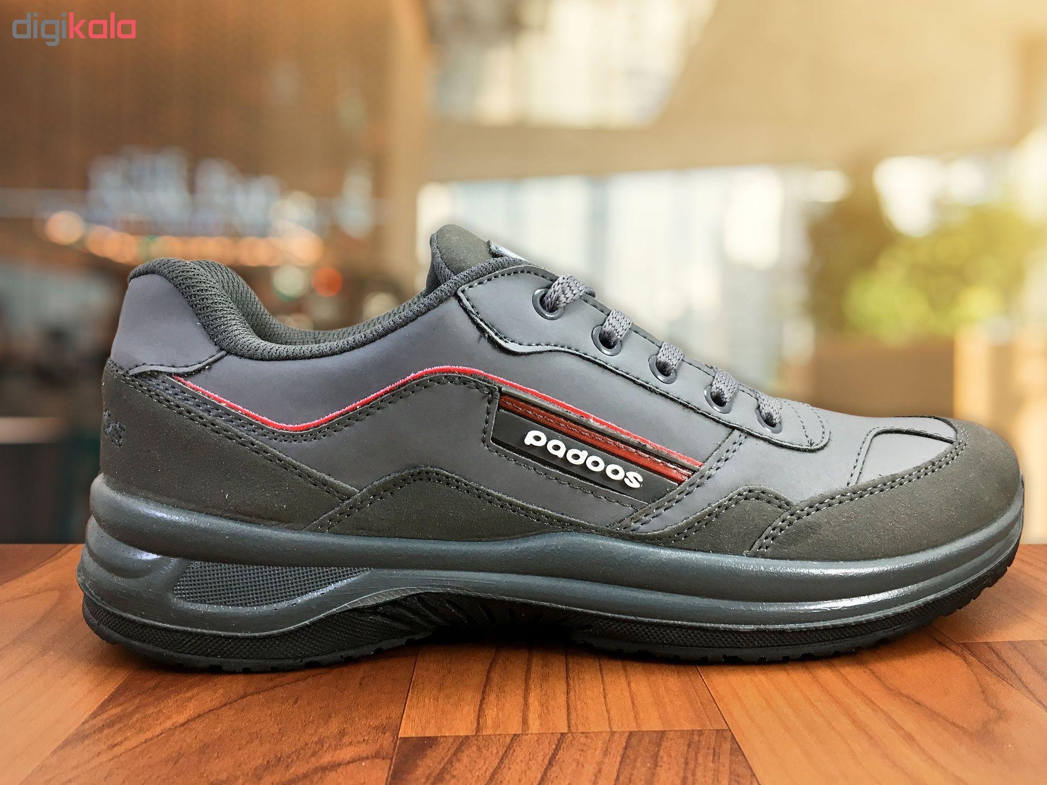 کفش مخصوص پیاده روی مردانه پادوس کد 3683 main 1 2