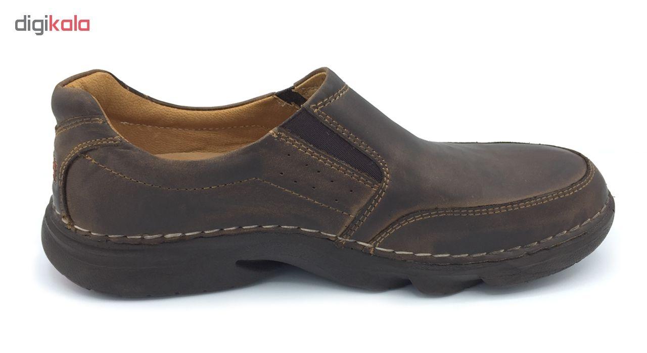 خرید                                     کفش مردانه راک پورت مدل SHALK-B-GH