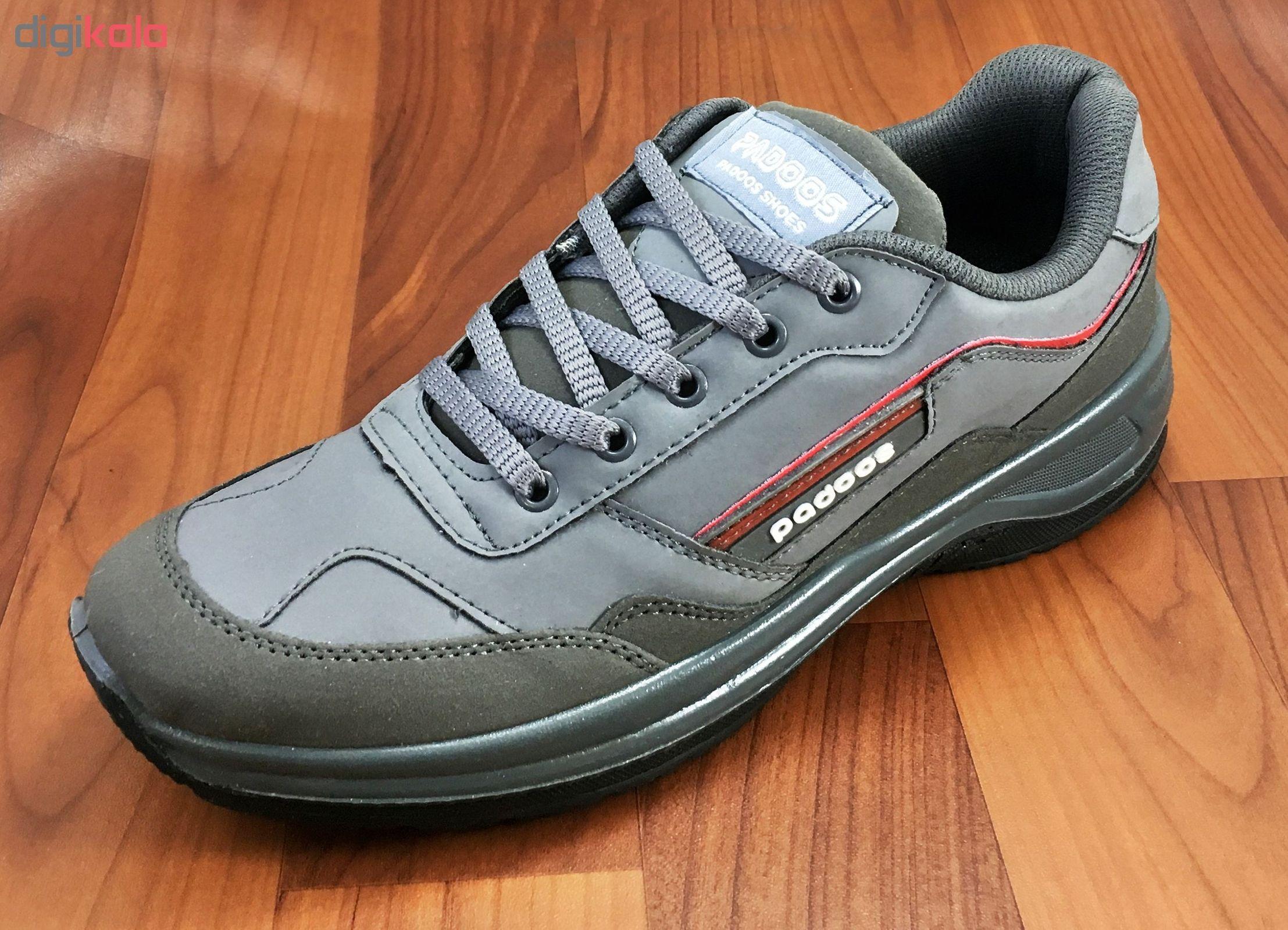 کفش مخصوص پیاده روی مردانه پادوس کد 3683 main 1 3