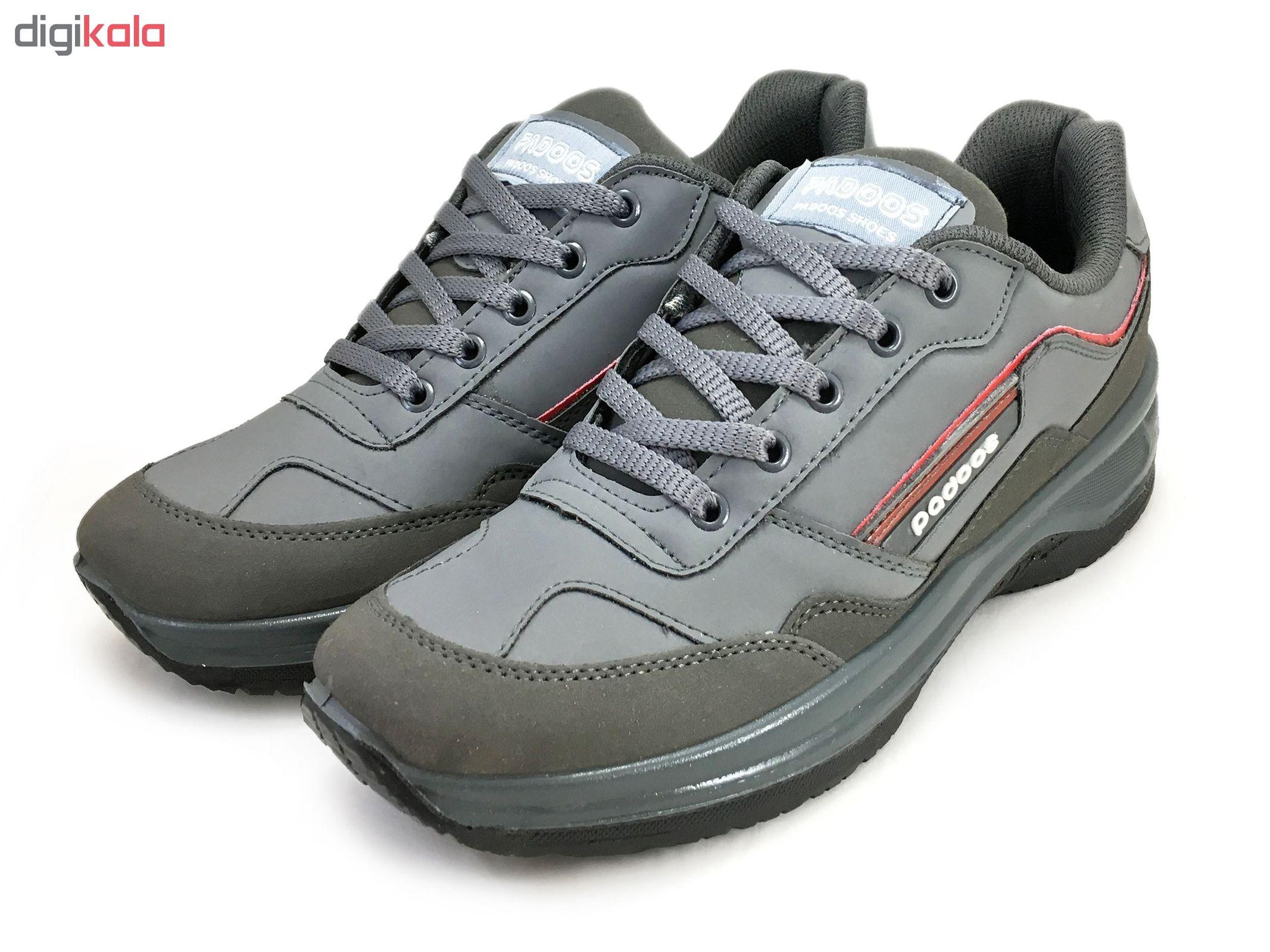 کفش مخصوص پیاده روی مردانه پادوس کد 3683 main 1 4