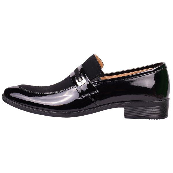 کفش مردانه شیدس مدل 1821