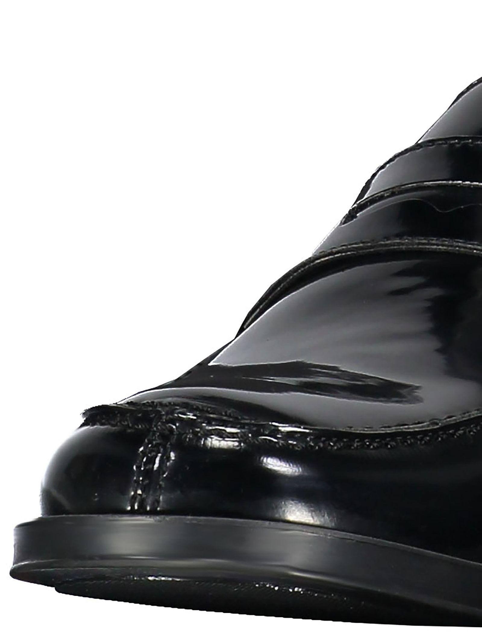 کفش اداری مردانه - باتا - مشکي - 6