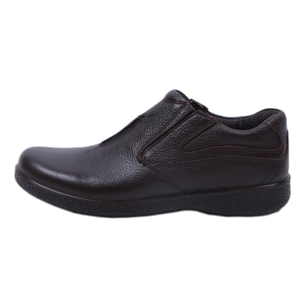 کفش مردانه  شهپر مدل 1302