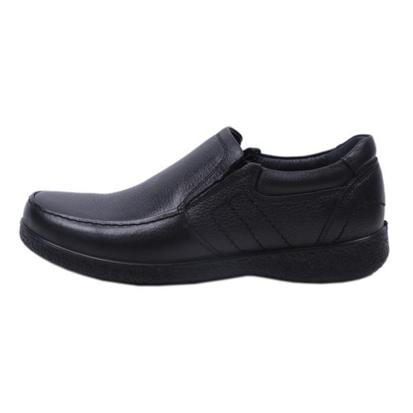 کفش مردانه شهپر مدل 1303