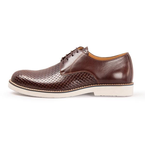 کفش مردانه  پاندورا مدل M1350-Brown