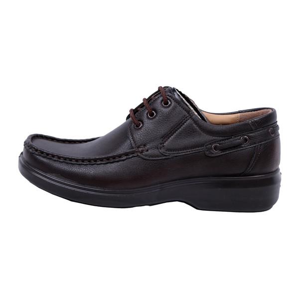 کفش مردانه شهپر مدل پارس 122