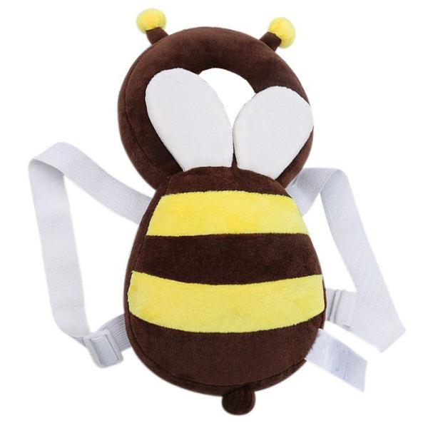 محافظ سر کودک نی نی دوست طرح زنبور کد 0021