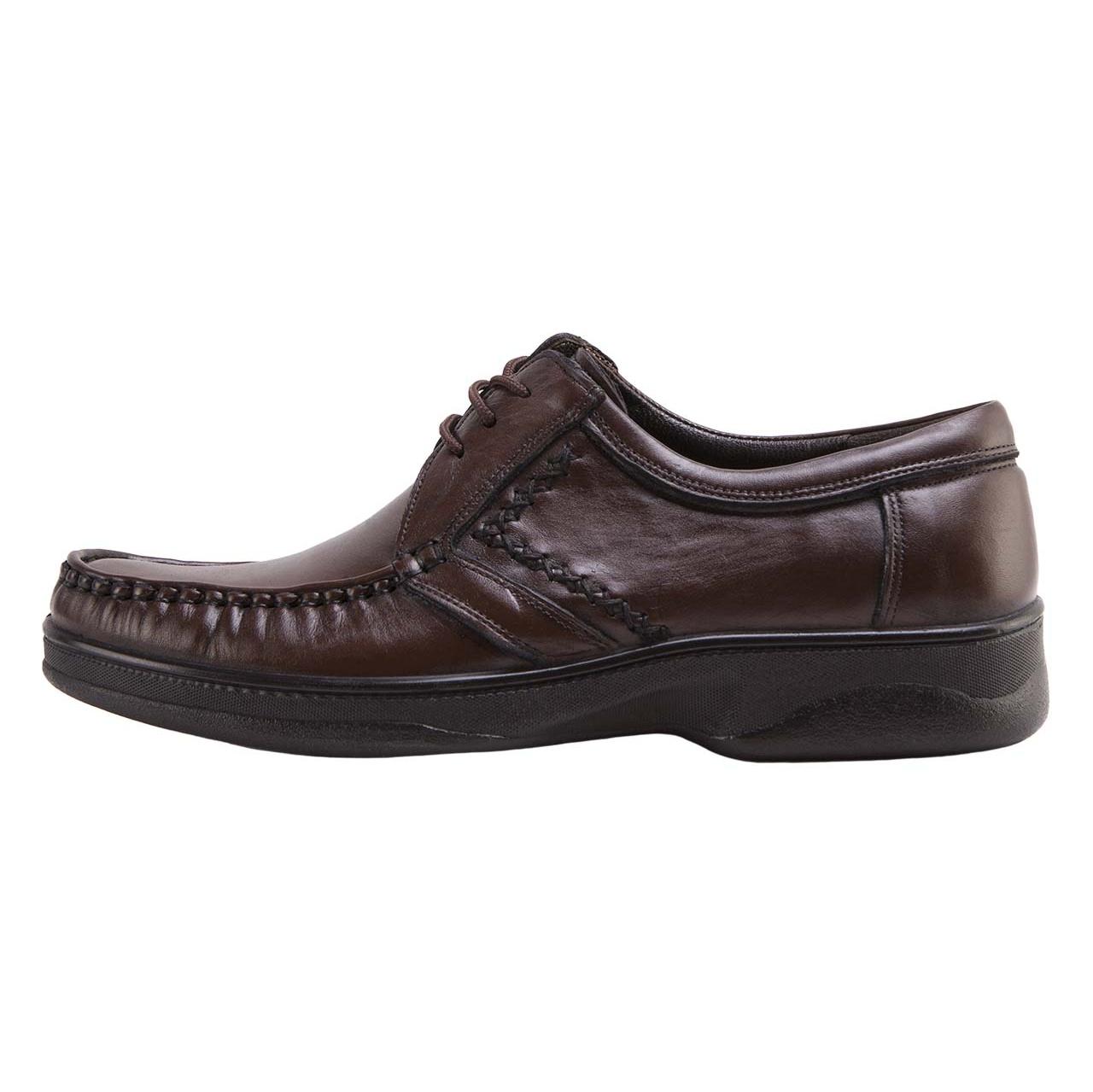 کفش مردانه شوپا کد 7-456
