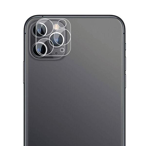 محافظ لنز دوربین مدل TC-11 مناسب برای گوشی موبایل اپل iPhone 11 Pro
