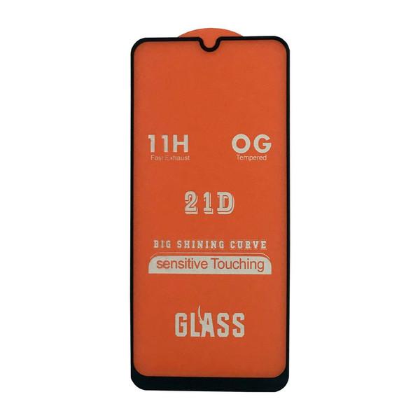 محافظ صفحه نمایش مدل TC-70 مناسب برای گوشی موبایل سامسونگ Galaxy A70