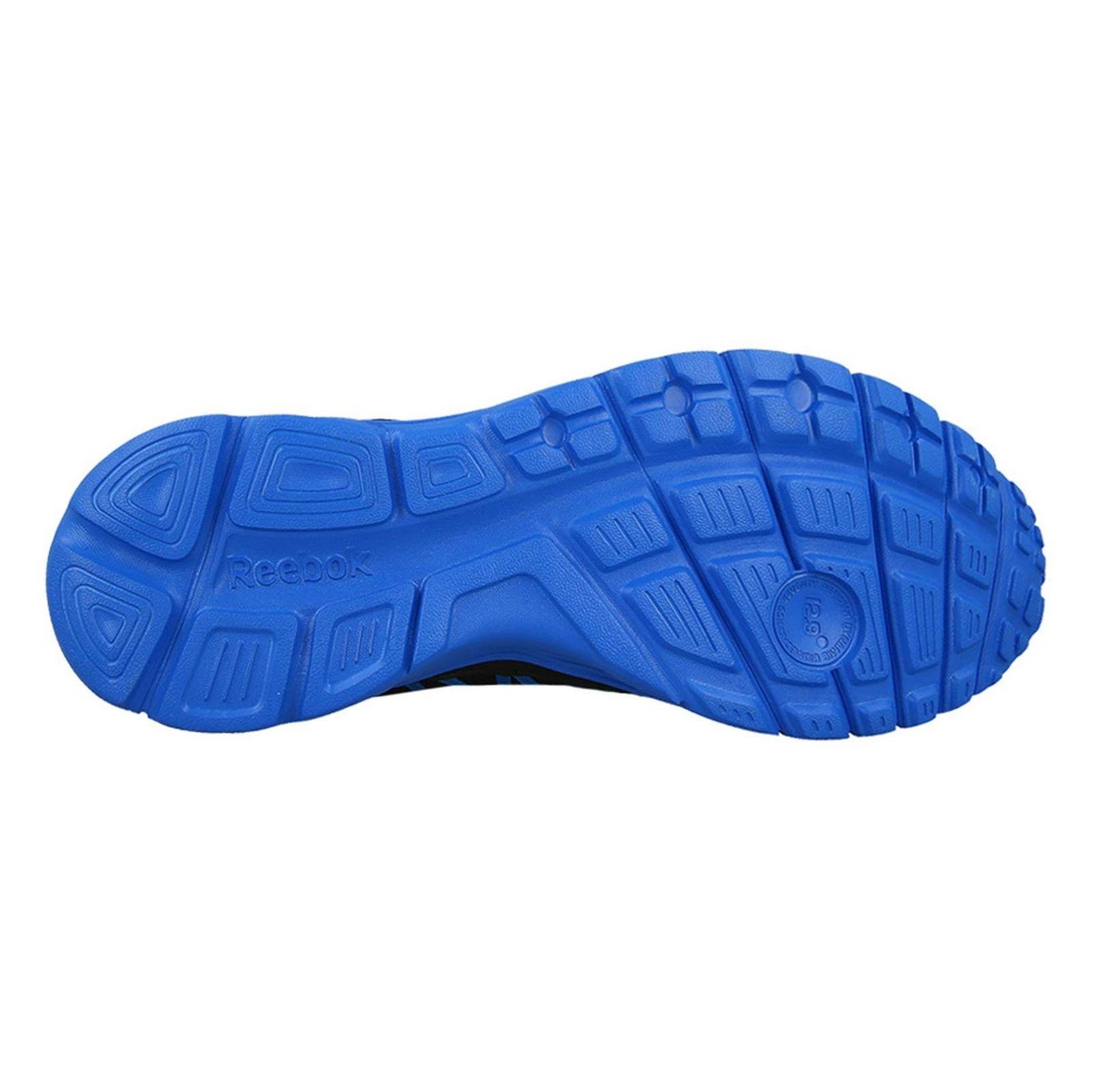کفش دویدن بندی مردانه Speedlux 2-0 - ریباک - مشکي آبي - 2
