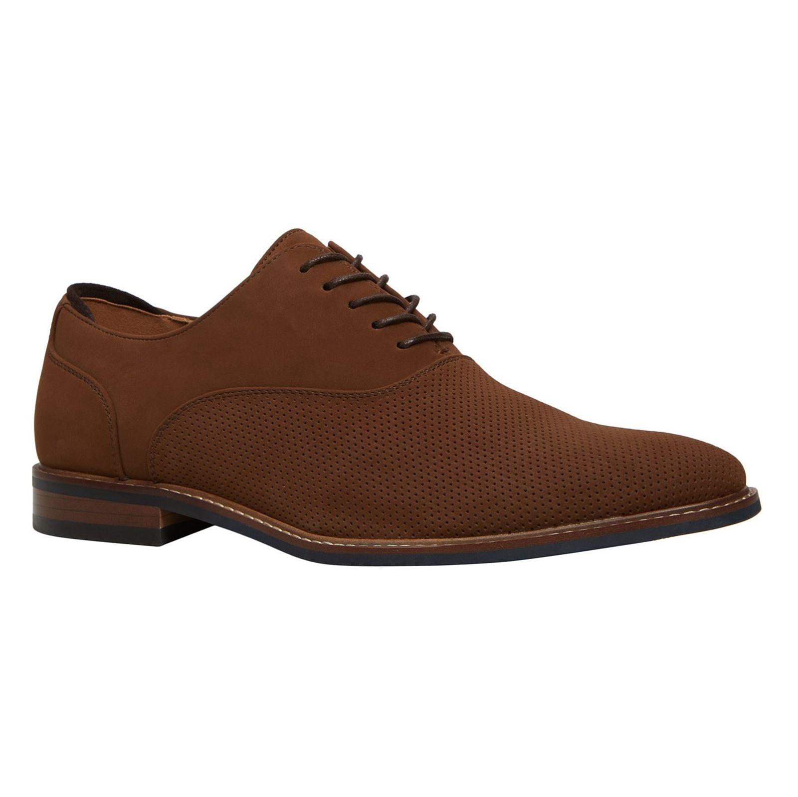 کفش رسمی مردانه - کال ایت اسپرینگ - قهوه اي روشن - 1