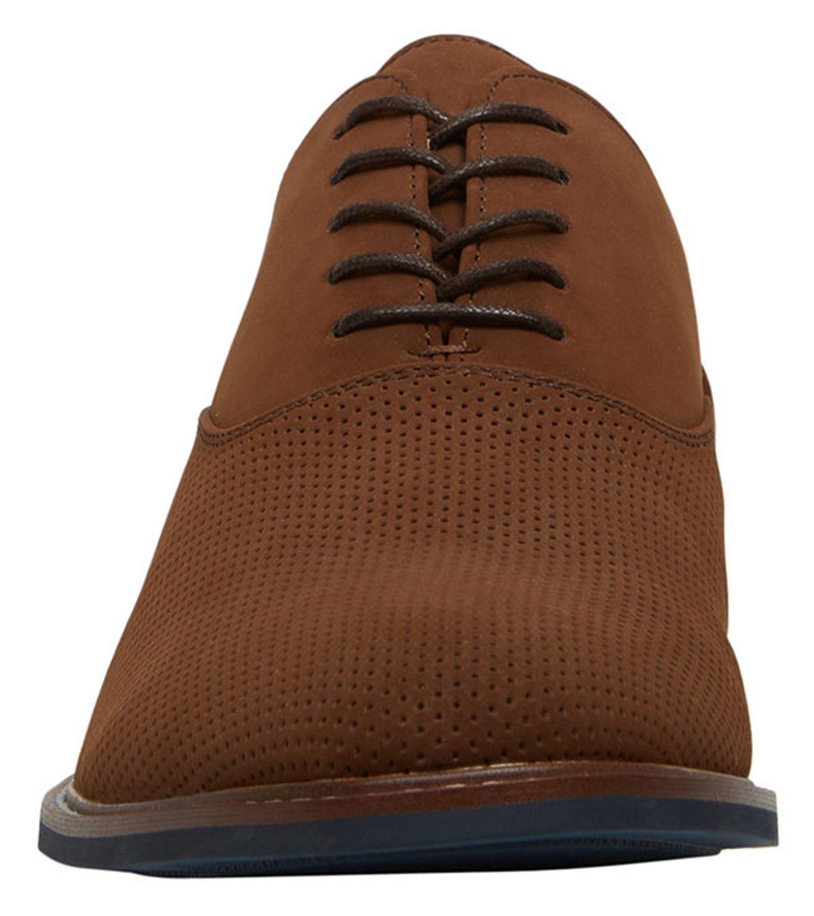 کفش رسمی مردانه - کال ایت اسپرینگ - قهوه اي روشن - 2