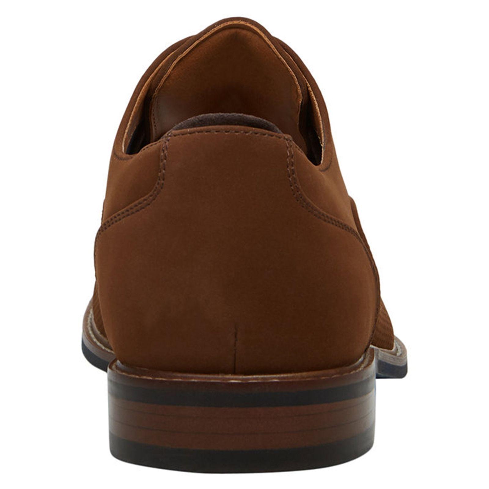 کفش رسمی مردانه - کال ایت اسپرینگ - قهوه اي روشن - 3
