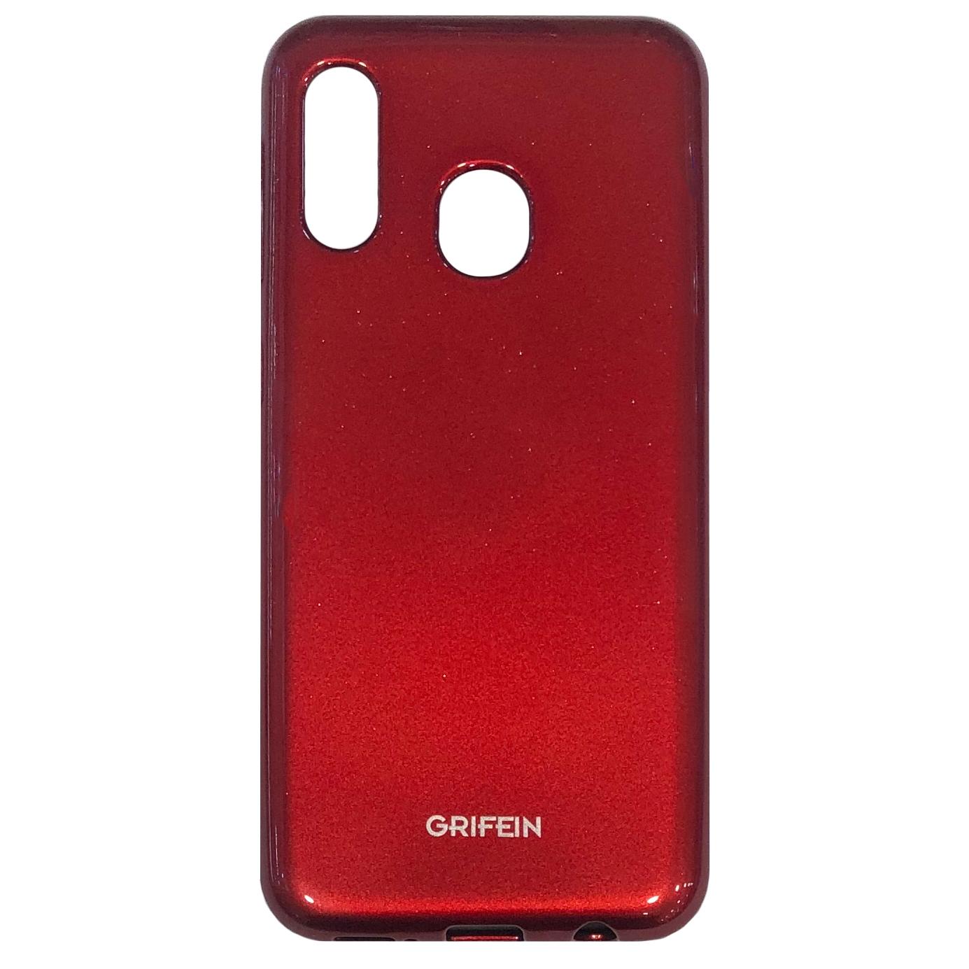 کاور مدل GF-004 مناسب برای گوشی موبایل سامسونگ Galaxy A60