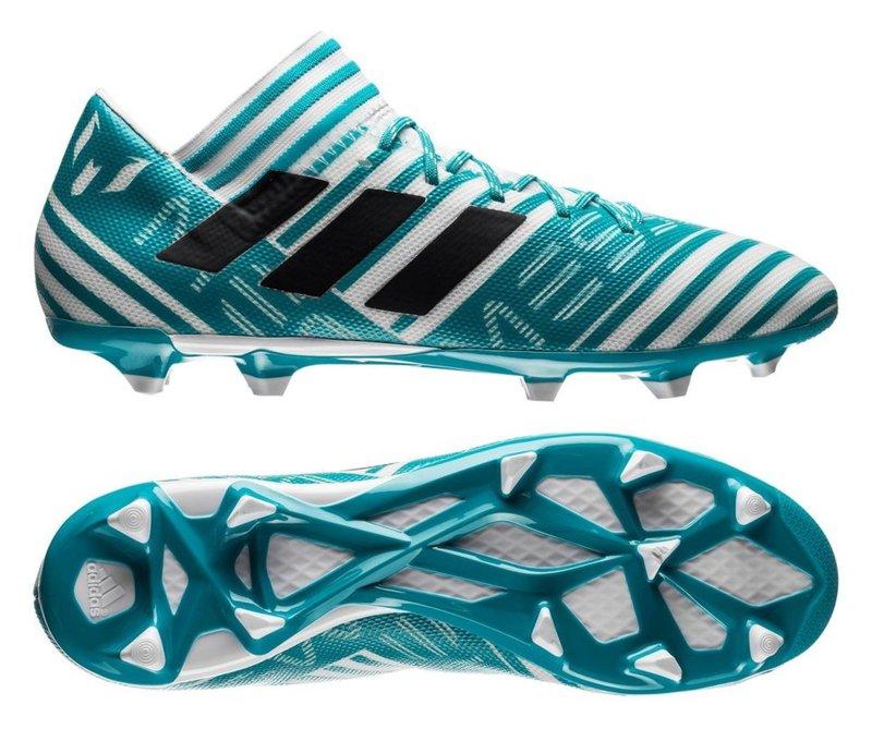 کفش فوتبال بندی مردانه Piso Firme Nemeziz Messi 17-3 - آدیداس