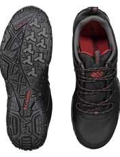 کفش طبیعت گردی بندی مردانه Peakfreak Venture - کلمبیا - مشکي - 2