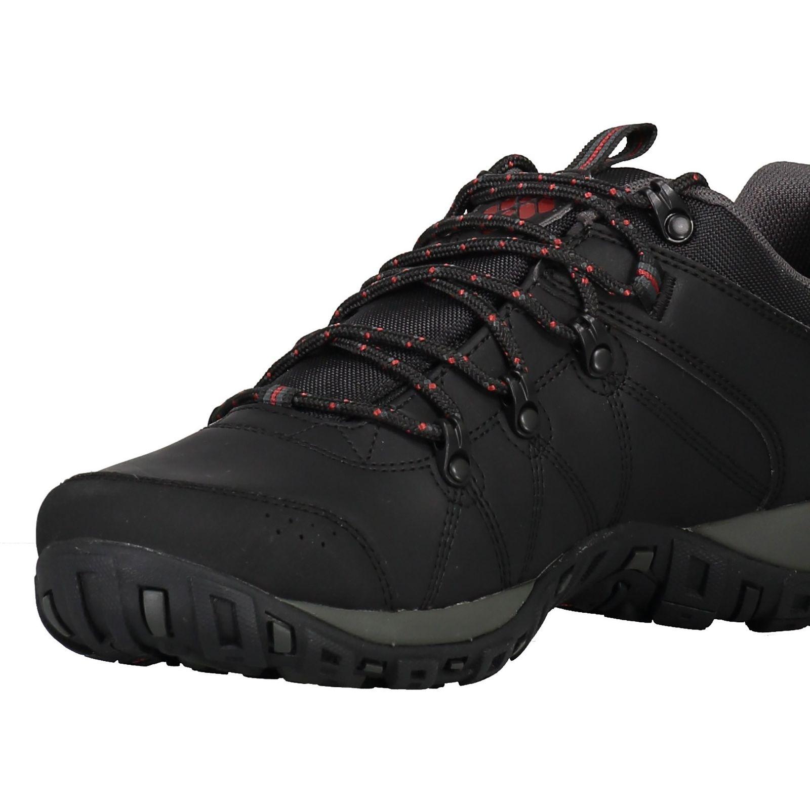 کفش طبیعت گردی بندی مردانه Peakfreak Venture - کلمبیا - مشکي - 6