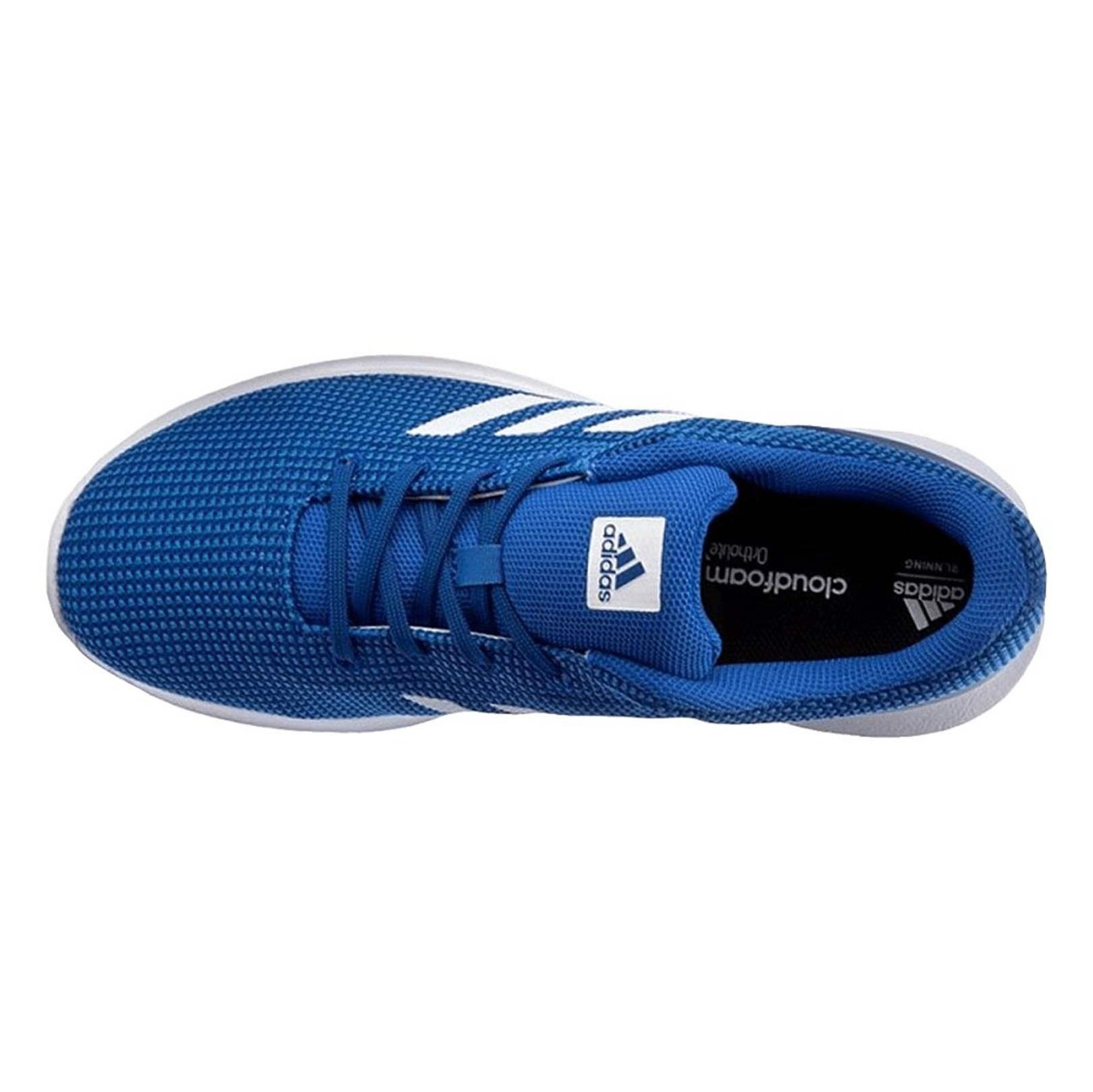 کفش دویدن بندی مردانه Cosmic - آدیداس - آبي - 3