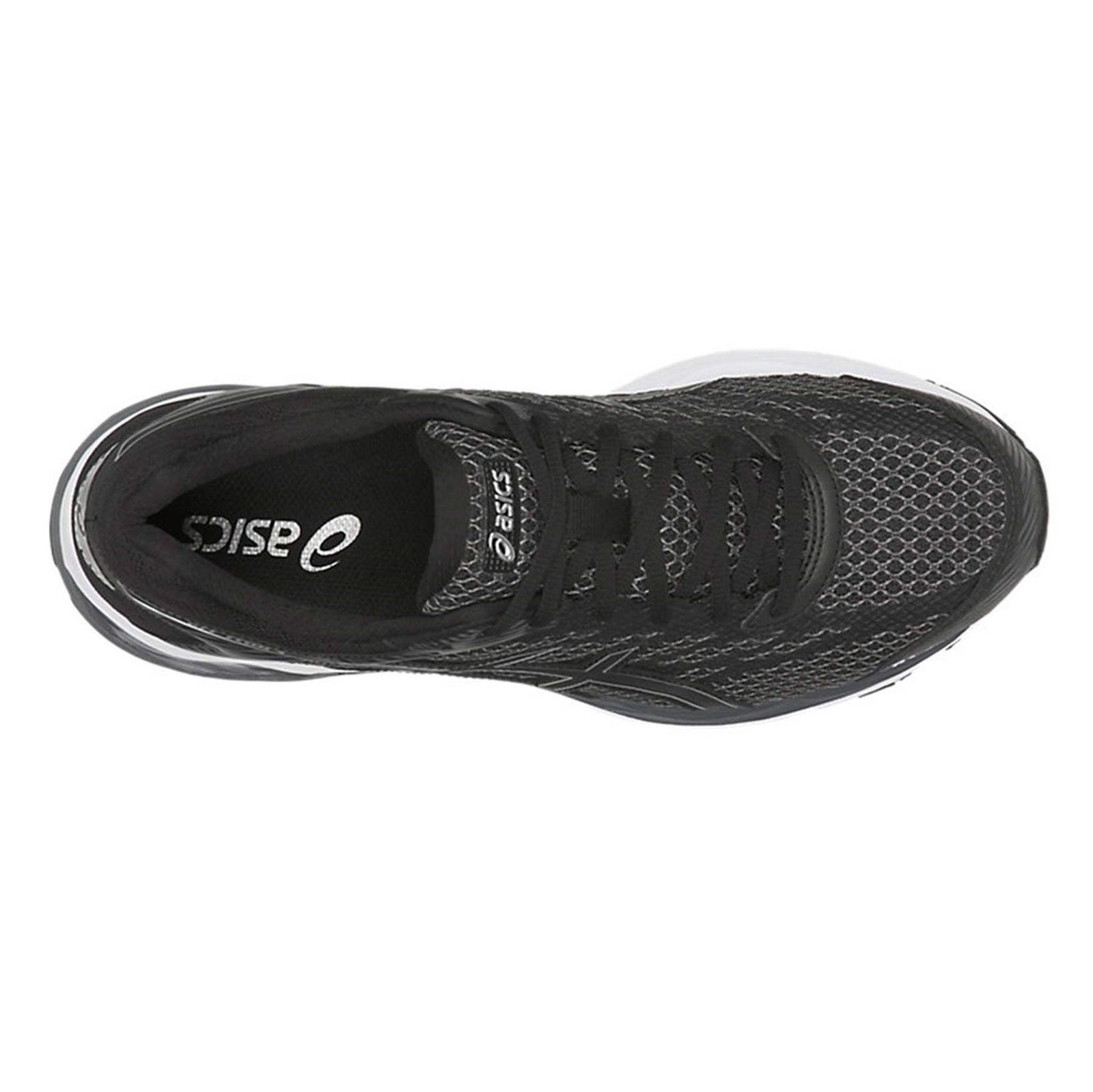 کفش دویدن بندی مردانه GEL-FLUX 4 - اسیکس - مشکي - 2