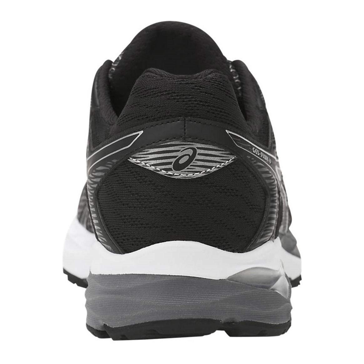 کفش دویدن بندی مردانه GEL-FLUX 4 - اسیکس - مشکي - 4