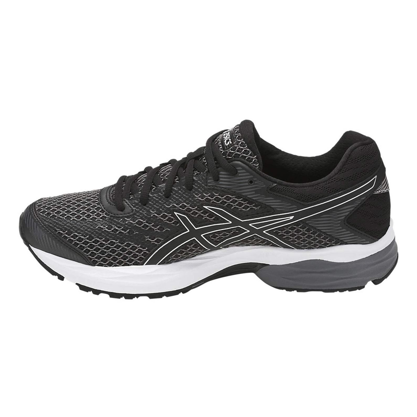 کفش دویدن بندی مردانه GEL-FLUX 4 - اسیکس - مشکي - 6