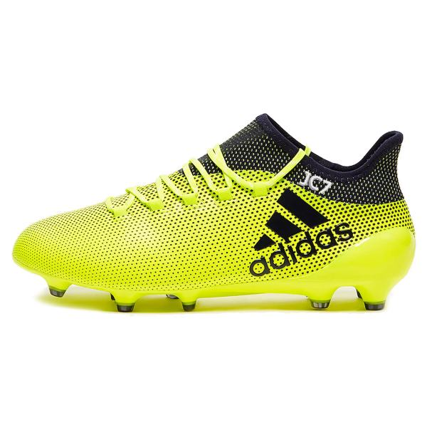 کفش فوتبال مردانه آیداس مدل X 17-1 Firm Ground Cleats - آدیداس