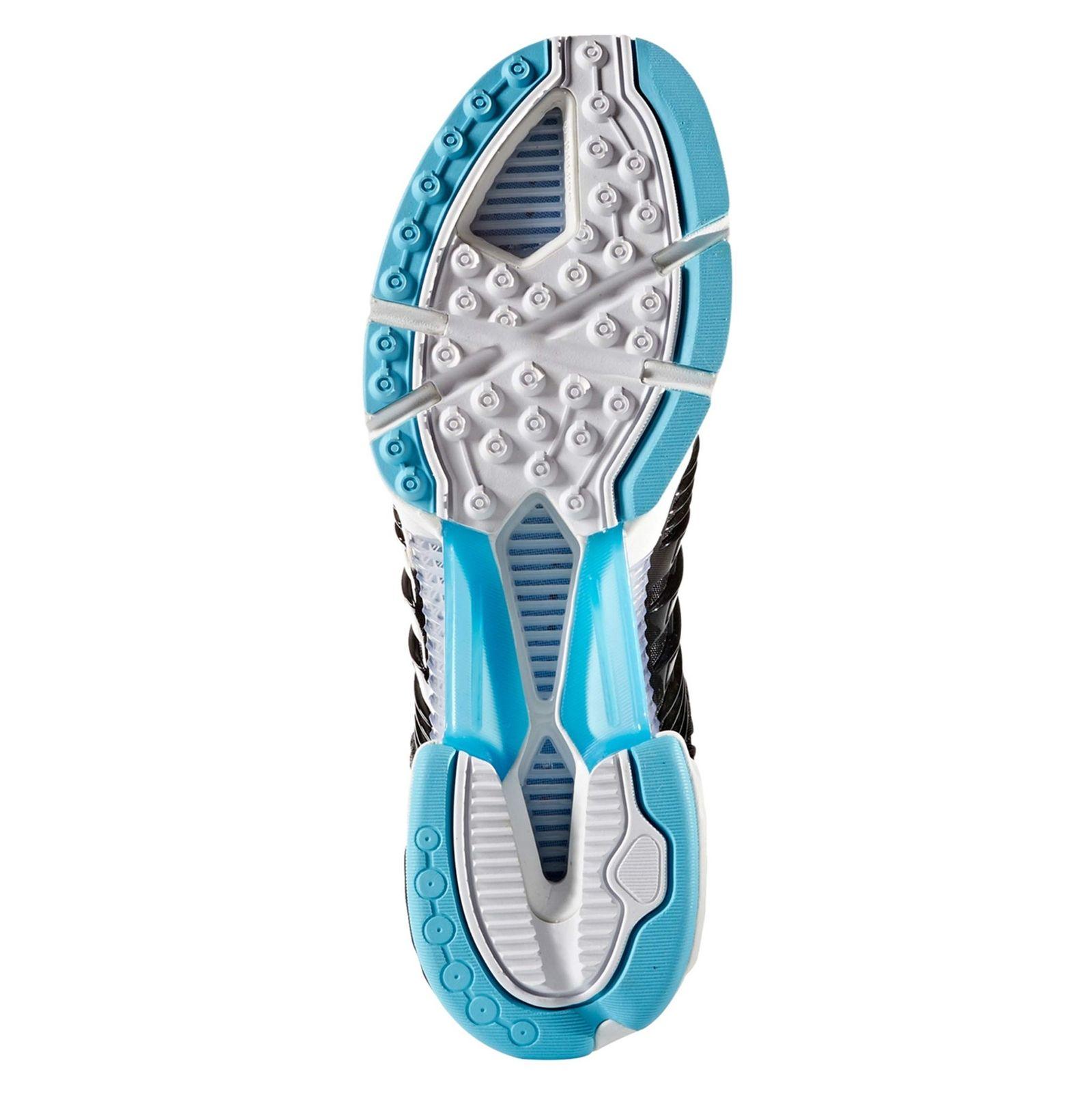 کفش پیاده روی بندی مردانه Climacool 1 - آدیداس - مشکی - 2