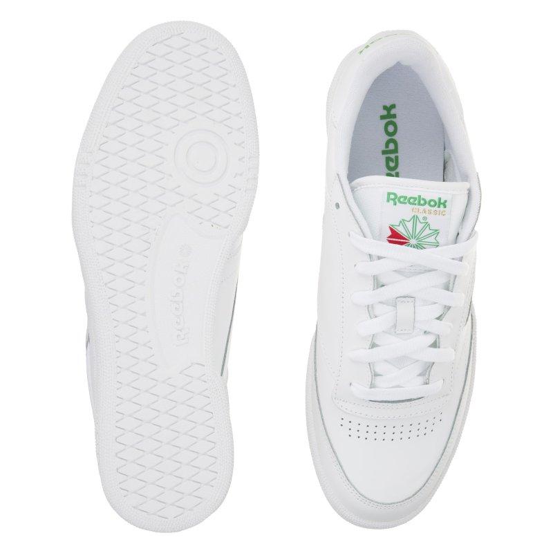 کفش تنیس بندی مردانه CLUB C 85 - ریباک