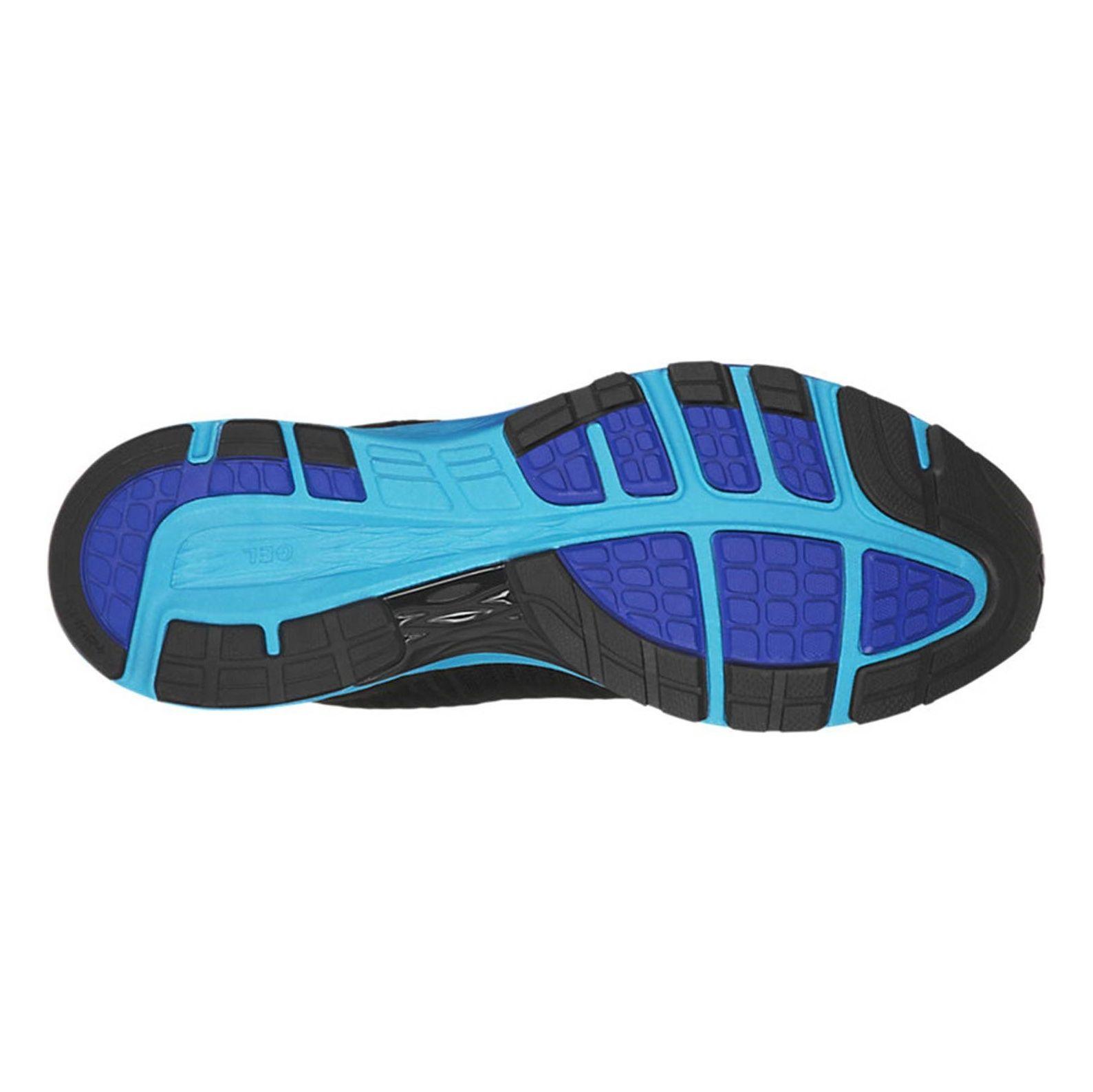 کفش دویدن بندی مردانه DynaFlyte 2 - اسیکس - مشکی - 3