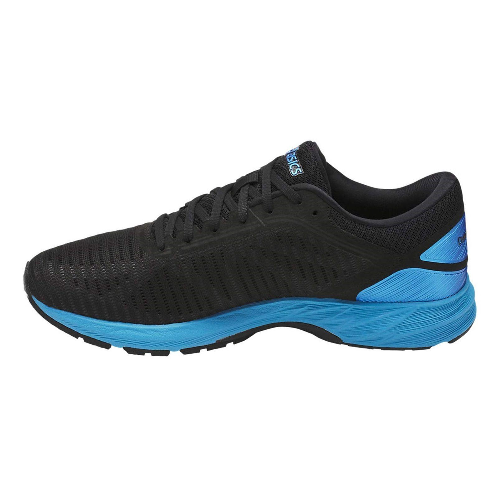 کفش دویدن بندی مردانه DynaFlyte 2 - اسیکس - مشکی - 6