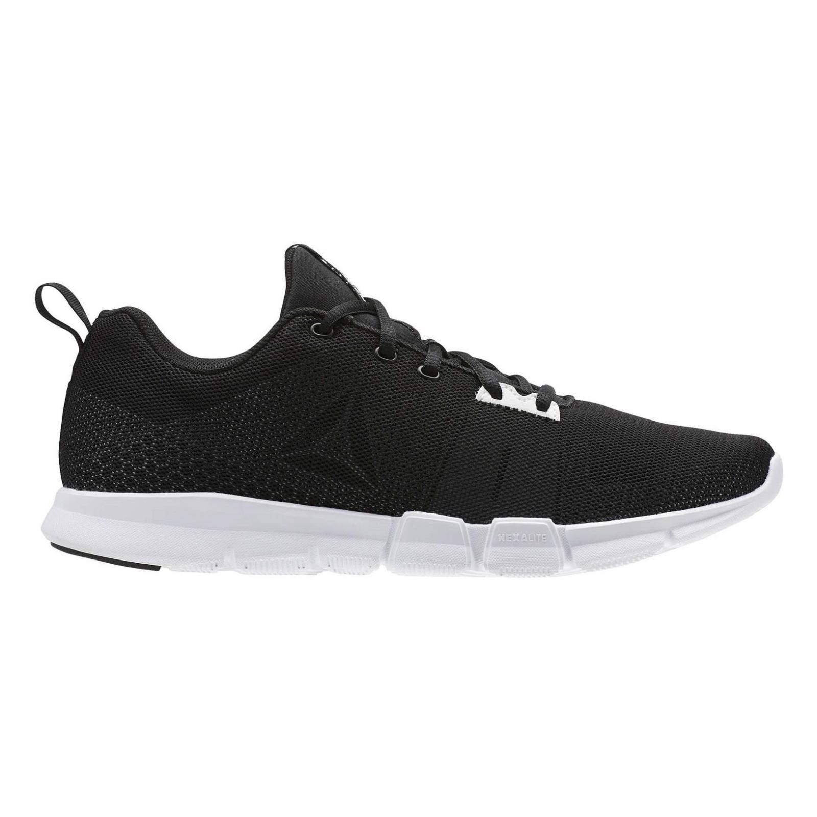 کفش تمرین بندی مردانه Hexalite TR 2-0 - ریباک - مشکي - 1
