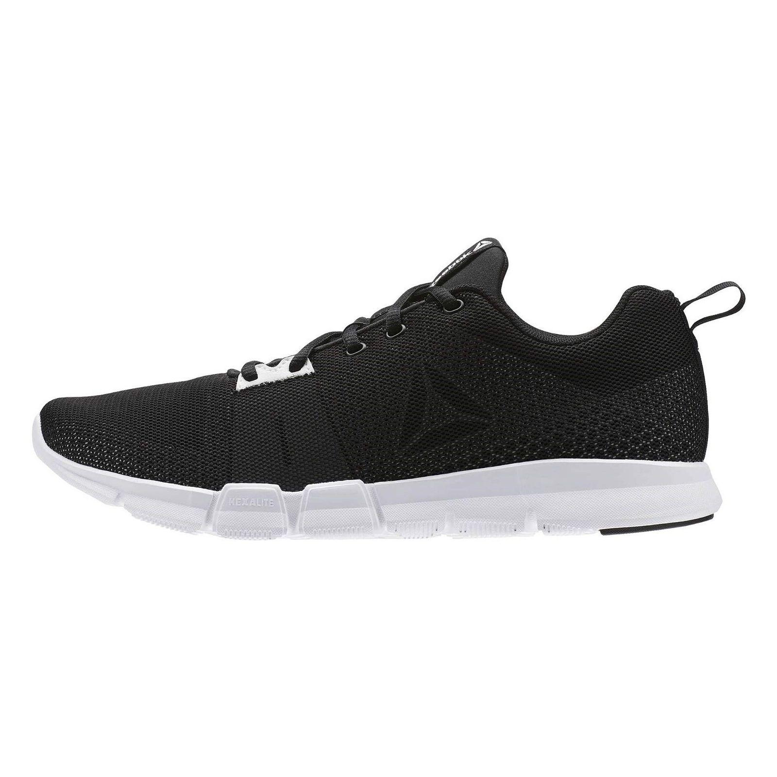 کفش تمرین بندی مردانه Hexalite TR 2-0 - ریباک - مشکي - 3