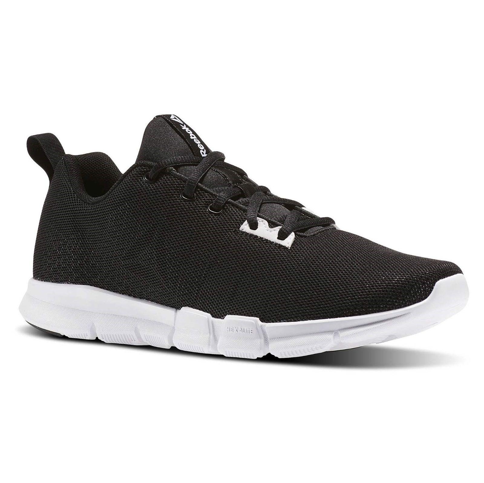 کفش تمرین بندی مردانه Hexalite TR 2-0 - ریباک - مشکي - 4