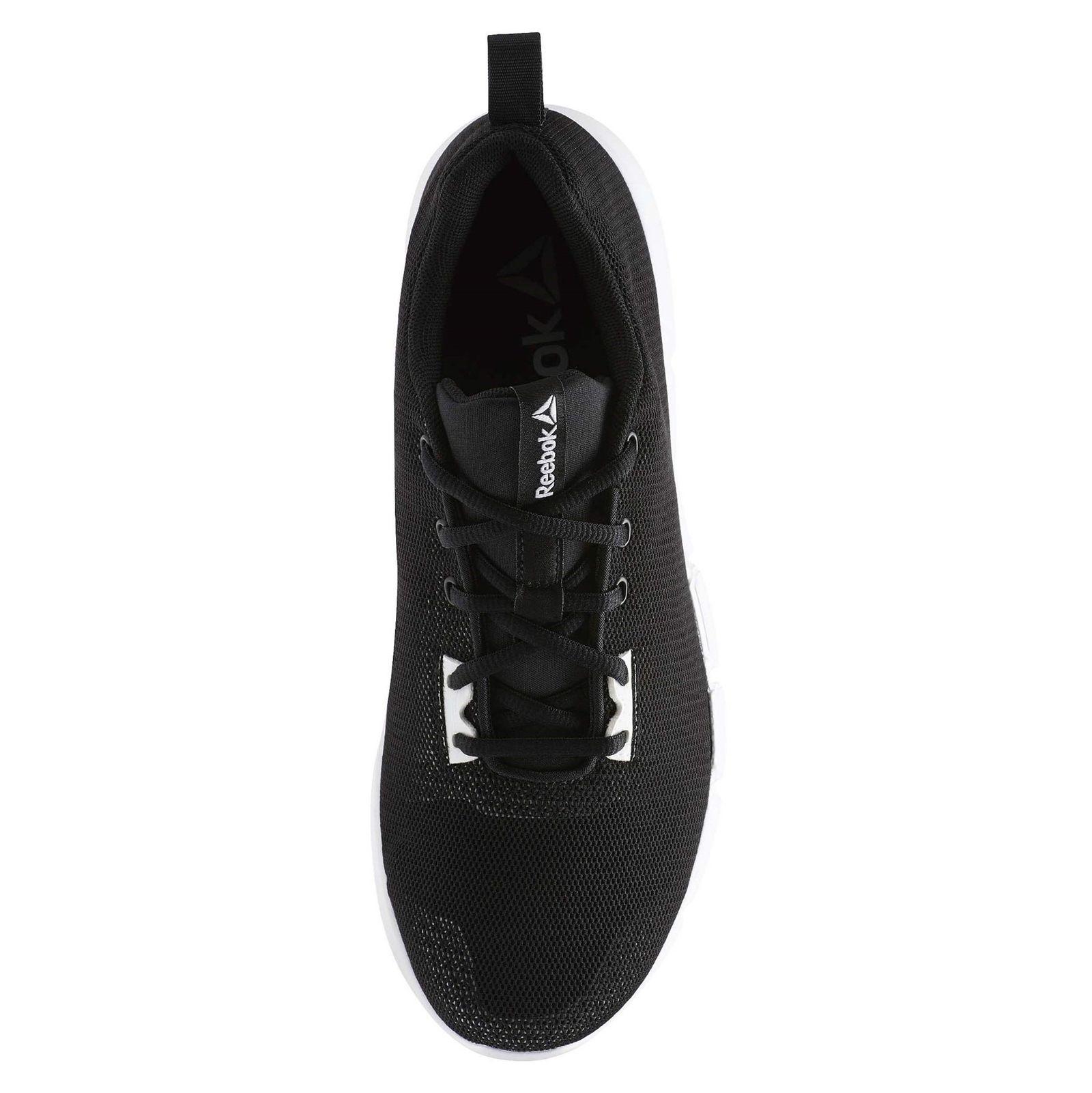 کفش تمرین بندی مردانه Hexalite TR 2-0 - ریباک - مشکي - 5