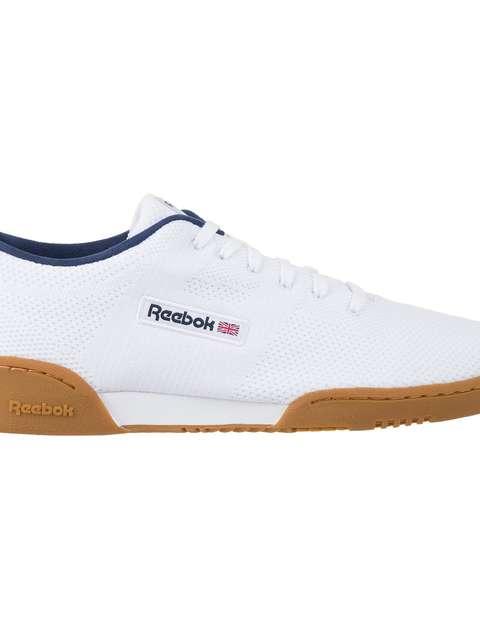 کفش راحتی مردانه ریباک مدل CLEAN OG ULTK