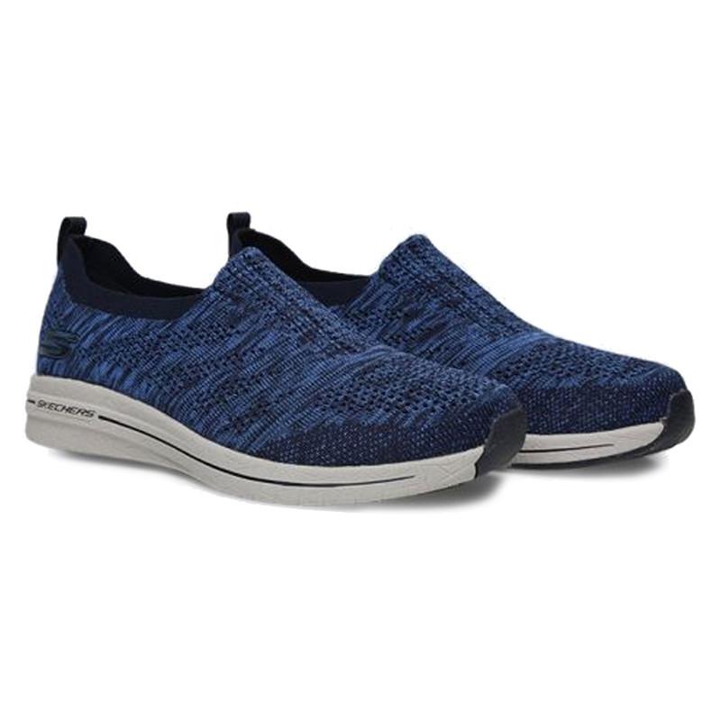 کفش پیاده روی پارچه ای مردانه Burst 2-0 Haviture - اسکچرز