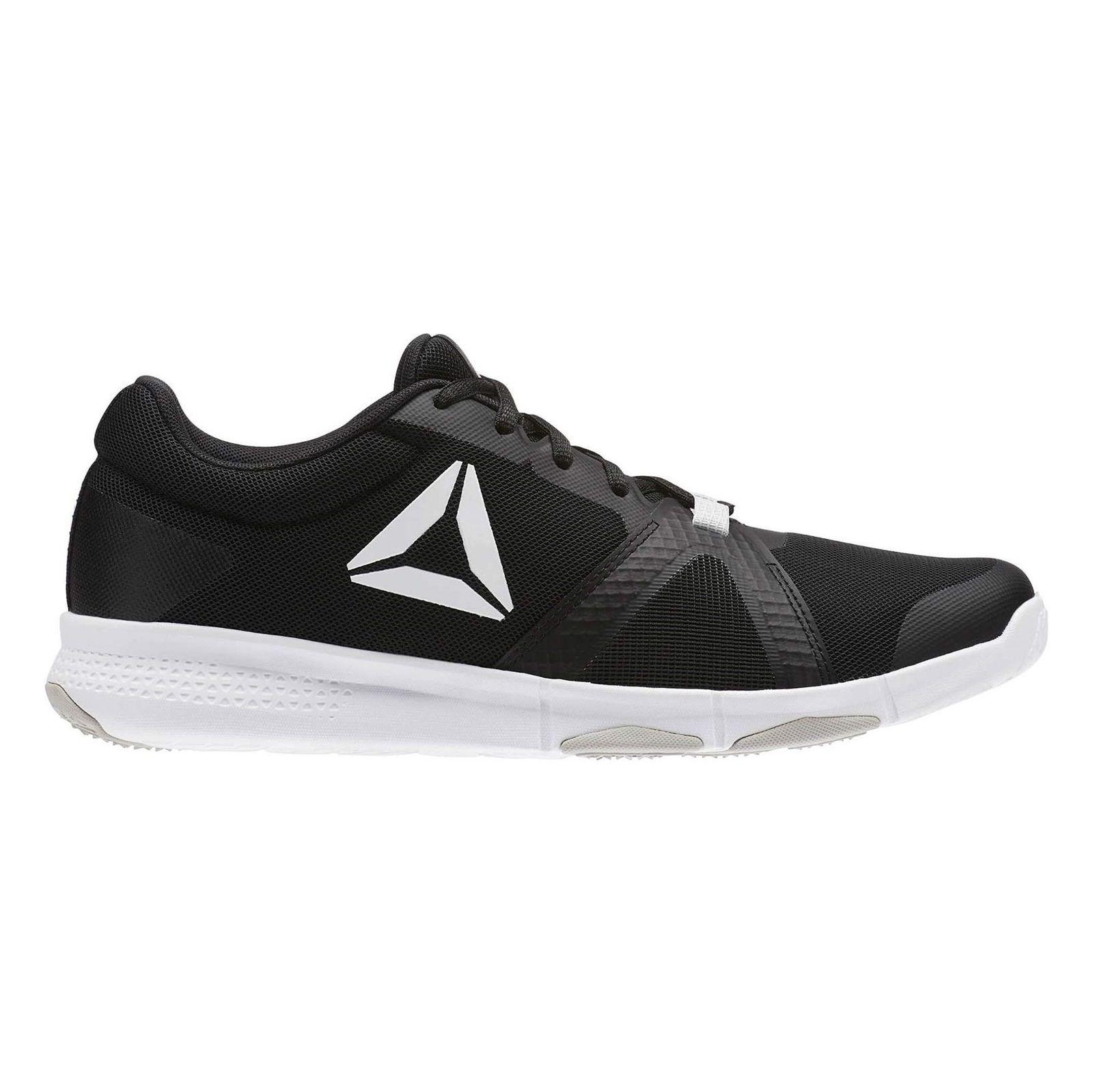 کفش تمرین بندی مردانه Flexile - ریباک - مشکي - 1