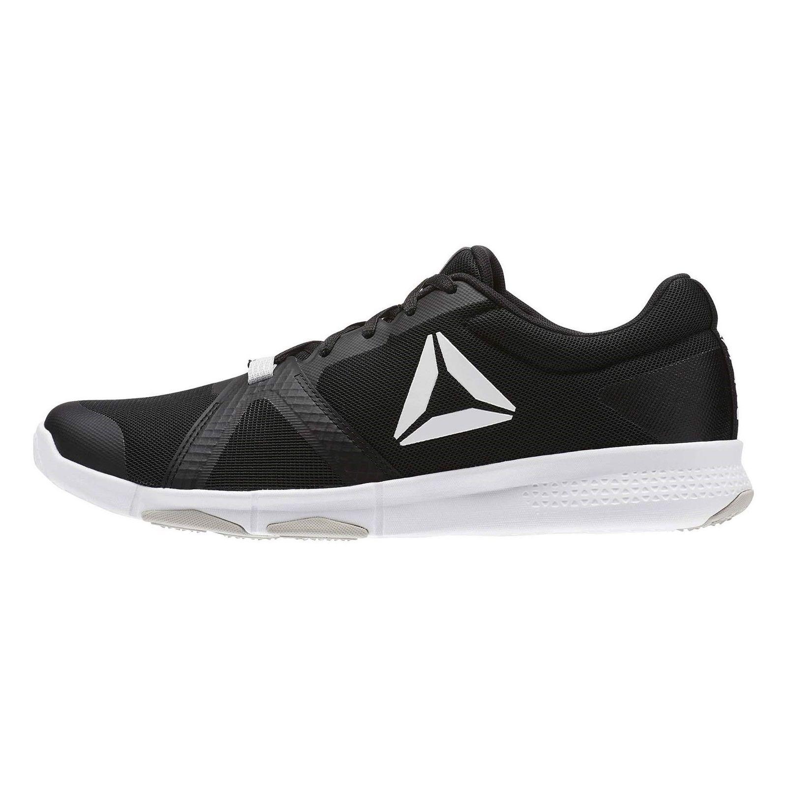 کفش تمرین بندی مردانه Flexile - ریباک - مشکي - 3