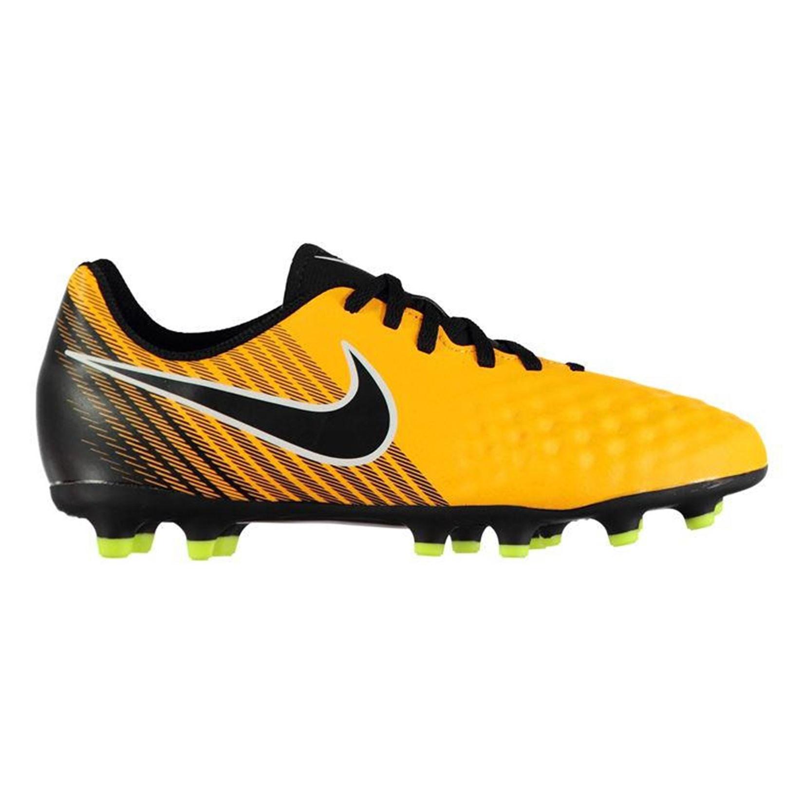 کفش فوتبال بندی مردانه Magista Ola II FG -