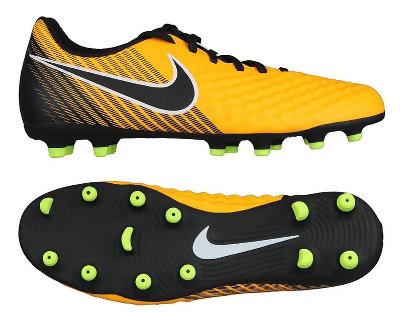کفش فوتبال بندی مردانه Magista Ola II FG - نایکی
