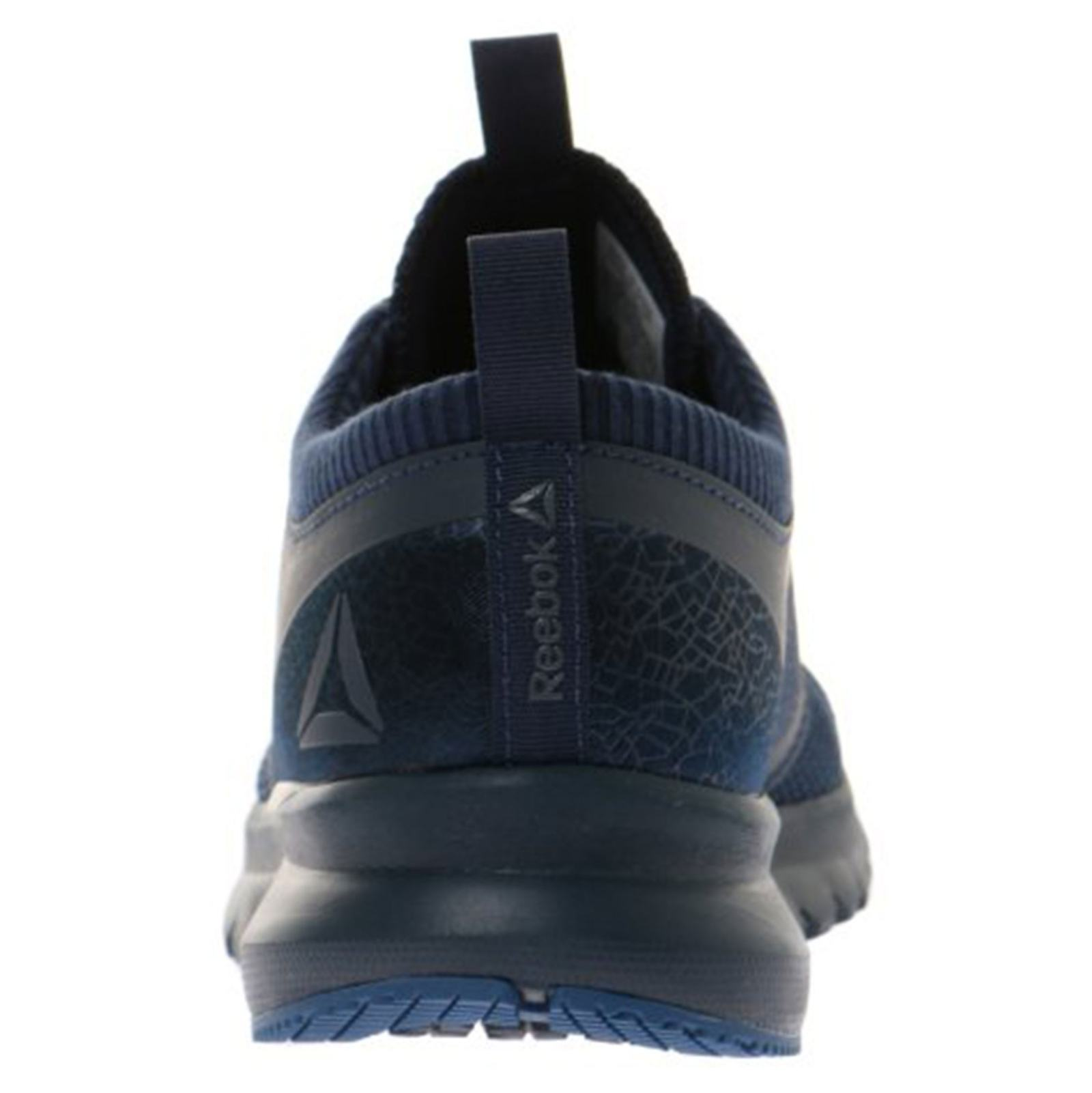 کفش دویدن بندی مردانه Athlux Shatr - ریباک - سرمه ای - 7