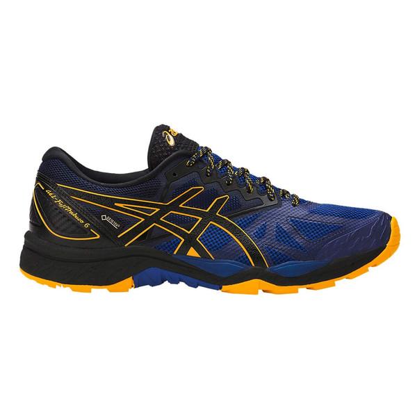کفش دویدن بندی مردانه GEL-FujiTrabuco 6 G-TX - اسیکس
