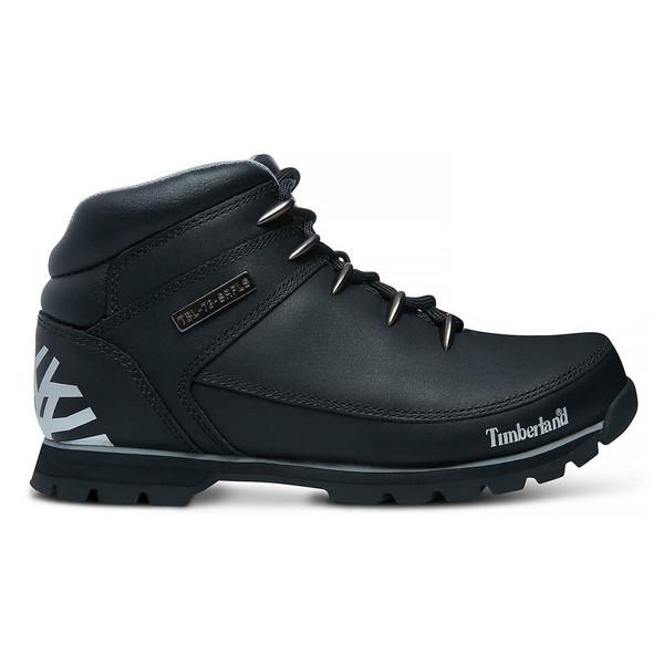 کفش چرم کوهنوردی بندی مردانه EURO SPRINT - تیمبرلند