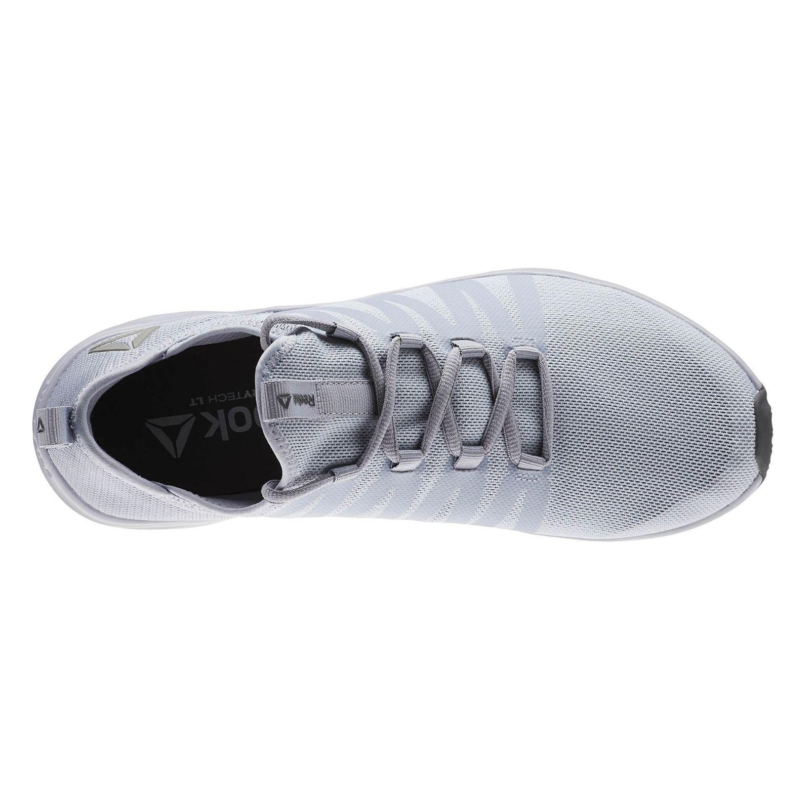 کفش دویدن بندی مردانه Astroride Future - ریباک - طوسي - 4