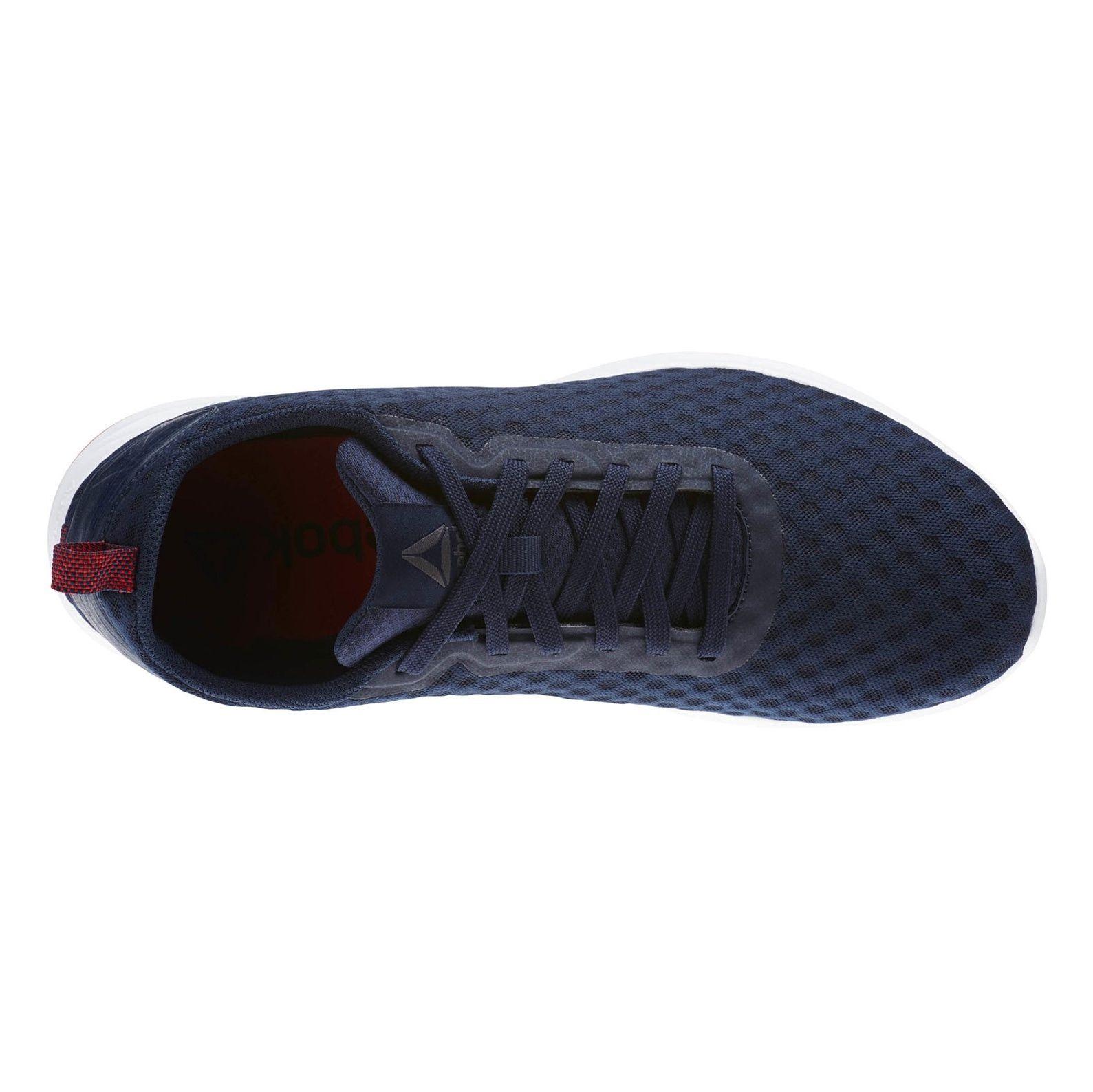 کفش پیاده روی بندی مردانه ASTRO WALK 60 - ریباک - سرمه ای - 3