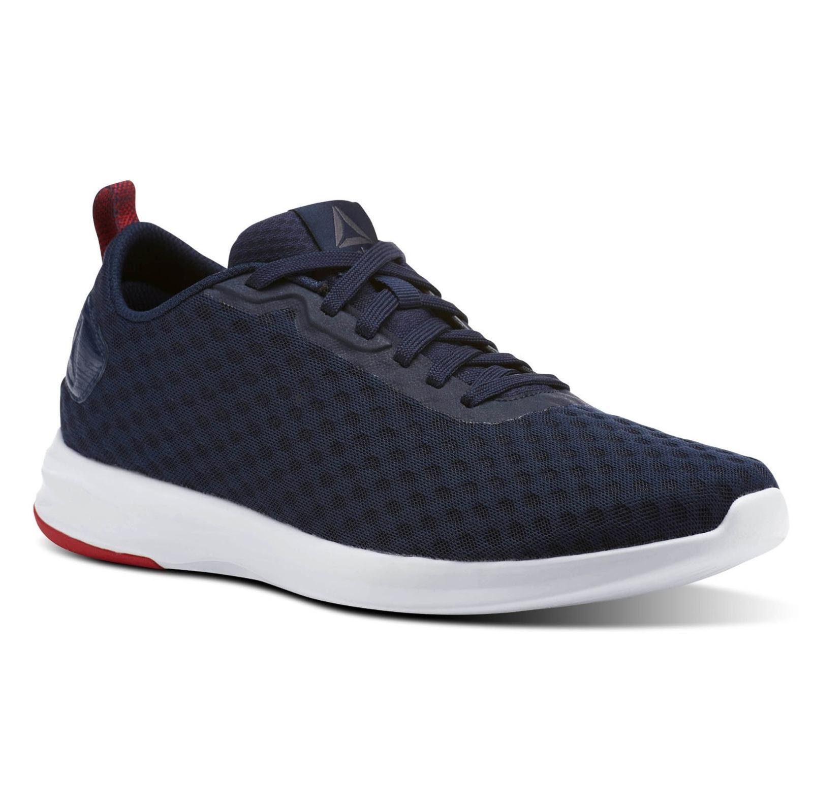 کفش پیاده روی بندی مردانه ASTRO WALK 60 - ریباک - سرمه ای - 5