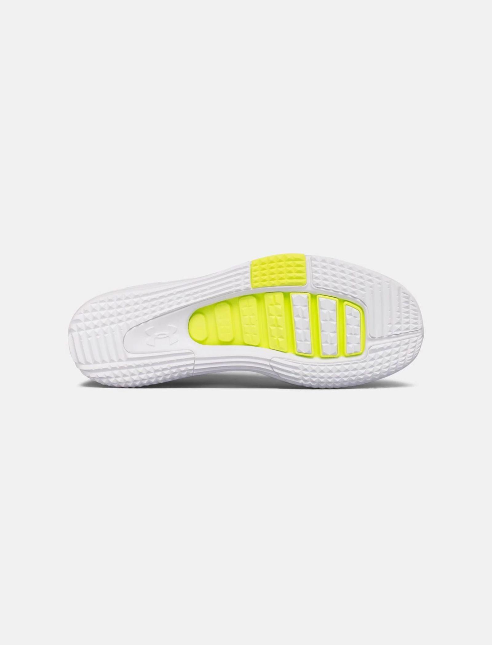 کفش تمرین بندی مردانه SpeedForm AMP 2 - آندر آرمور - طوسي - 3